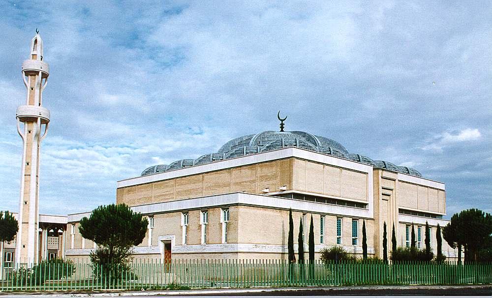 L'islam nelle città italiane
