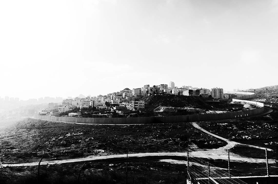 Gerusalemme indivisibile. La guerra di pietra e cemento