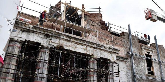 La ricostruzione de L'Aquila a nove anni dal sisma: a che punto siamo