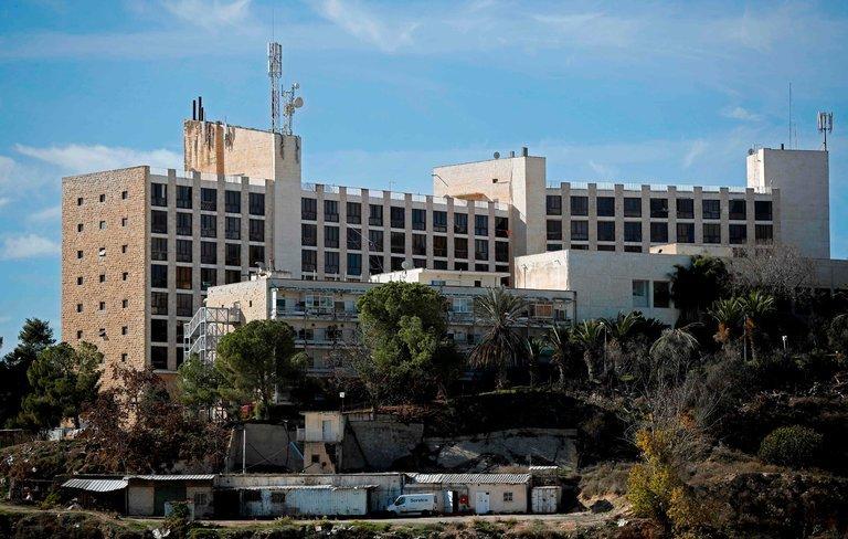 Perché non è sorprendente che l'ambasciata statunitense non sarà a Gerusalemme ovest