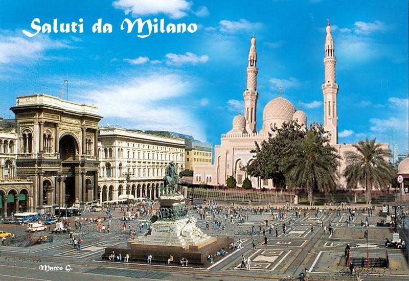 Lombardia razzista (islamofoba)