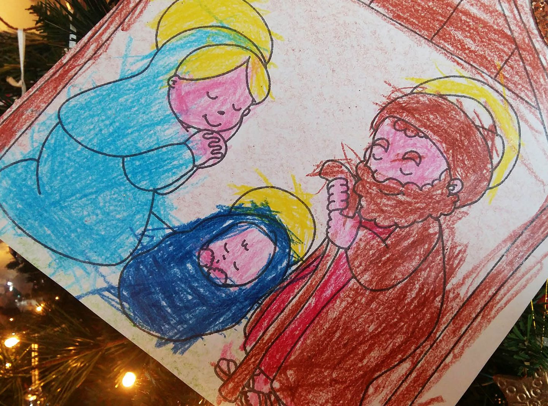 Edificante storiella di velato integralismo pre-natalizio