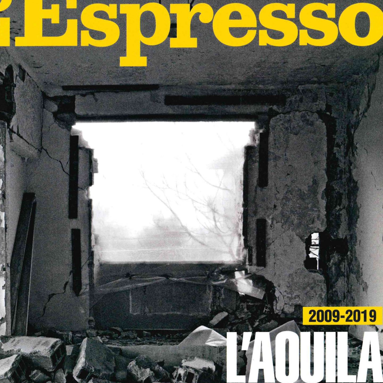L'Aquila 2009-2019: diffidate dei giornali