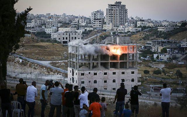 Demolite altre case palestinesi a Gerusalemme Est. Ma stavolta è più grave