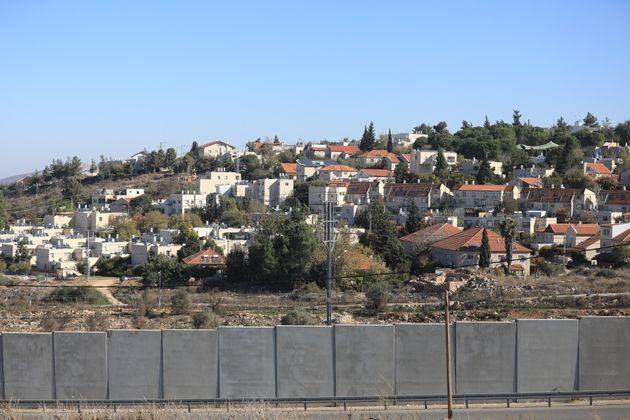 Israele: dall'occupazione all'annessione della Cisgiordania, grazie a Trump